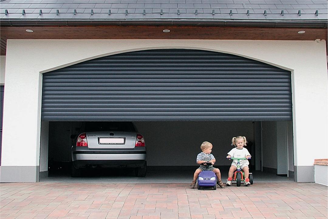 Otomatik Garaj Kapıları